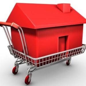 Cresce il mercato immobiliare, compravendite su del 6 per cento