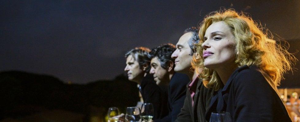 """'Gli anni più belli' di Gabriele Muccino: """"Un film sulla grande giostra della vita"""""""