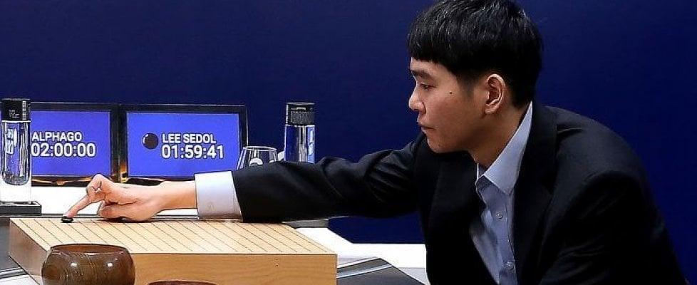 """Lee Sedol, il campione di Go si ritira per sempre: """"L'intelligenza artificiale è imbattibile"""""""