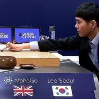 """Lee Sedol, il campione di Go si ritira per sempre: """"L'intelligenza artificiale è..."""