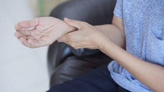 Reumatologia, il 40% dei pazienti rinuncia al lavoro a causa del dolore