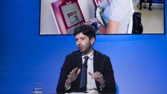 Le Regioni potranno spendere di più per medici e infermieri, Patto per la salute in dirittura d'arrivo