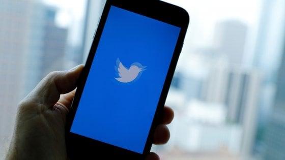 Twitter, dietrofront sulla cancellazione degli account inattivi