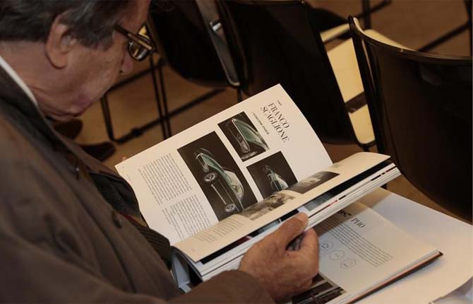 Tutta la storia Lamborghini in un libro