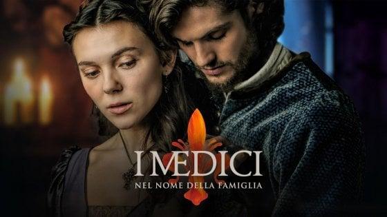 'I Medici' terza stagione, la maturità di Lorenzo tra vendetta e potere
