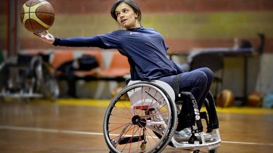 """Chiara Coltri: """"Lo sport ci aiuta a eliminare le differenze tra uomo e donna"""""""