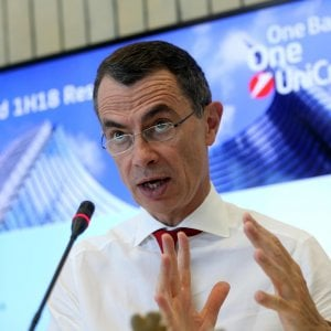 Unicredit si alleggerisce in Turchia: ridotta sotto il 32% la quota in Yapi Kredi