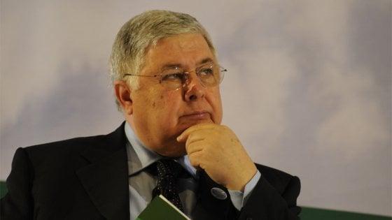 """Elezioni in Calabria, l'imprenditore Pippo Callipo si candida. Zingaretti: """"Il Pd lo sostiene"""""""