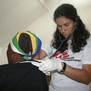 """Aids, """"Necessari test diagnostici rapidi nelle cliniche locali per prevenire le morti"""""""