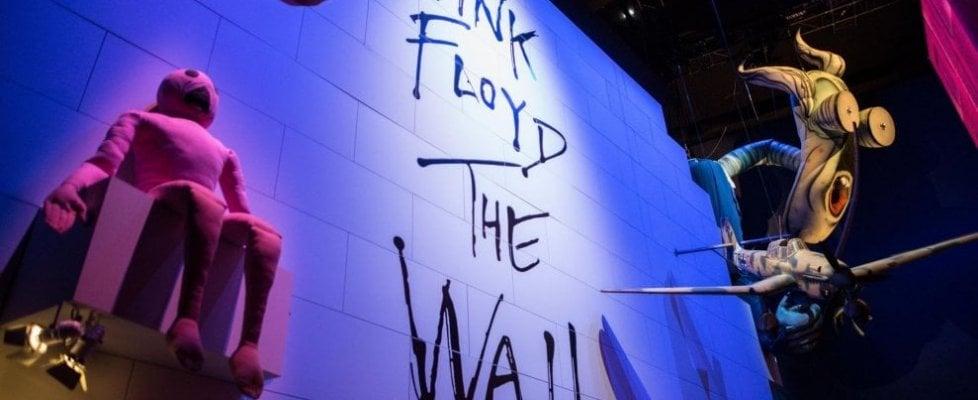 Pink Floyd e 'The Wall': quel muro tra la band e il pubblico entrato nella Storia