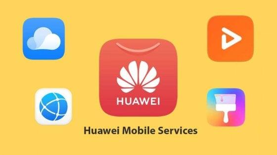 Come funziona il bando americano all'uso dei servizi Google su Huawei