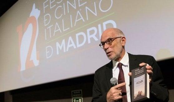 Salvatores premiato dal pubblico del Festival del cinema italiano di Madrid