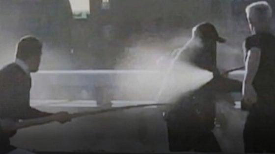 Attacco London Bridge, uno chef polacco l'eroe che ha colpito Usman Khan con la zanna di narvalo