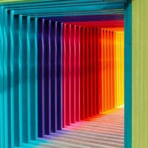 Il colore parla al cervello