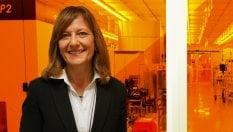 Claudia Sterlini, manager tra i wafer di silicio di Stm: Ragazze, scegliete gli studi scientifici
