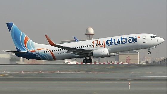 Flydubay in Russia: un rapporto dell'aviazione punta il dito sul pilota e dice l'aereo si poteva salvare