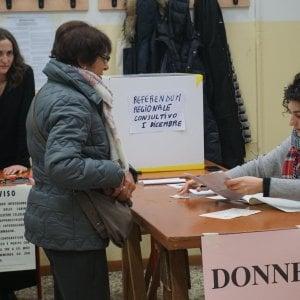 Non raggiunge il quorum il referendum sulla divisione tra Venezia e la terraferma