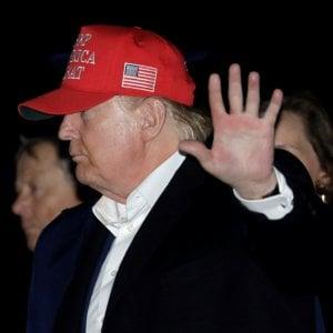 Impeachment, Trump non parteciperà alle audizioni alla Camera
