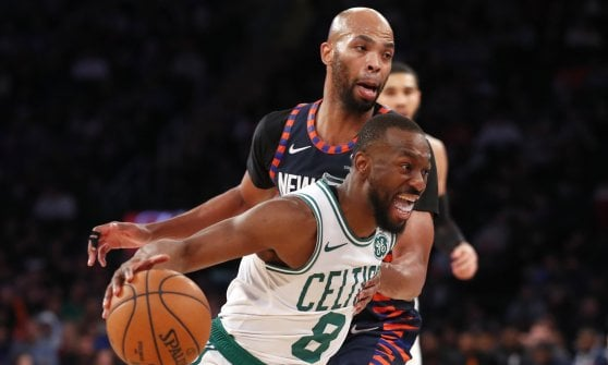 Basket Nba: Doncic batte LeBron, Dallas sbanca Los Angeles. Clippers travolgenti