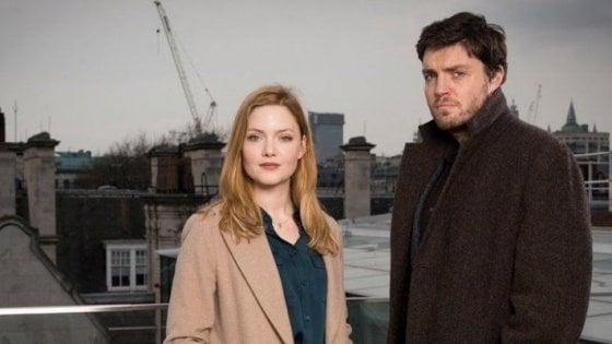 'Strike', un detective a Londra: la serie tratta dai noir di J.K. Rowling