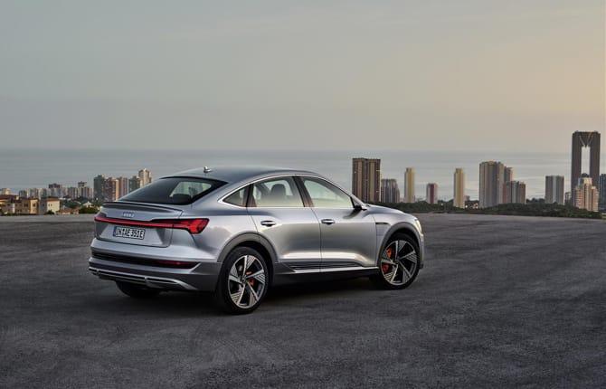 Audi a tutto gas verso la mobilità elettrica