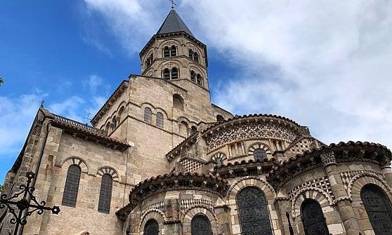 Alvernia e Lione, itinerario nel cuore della Francia