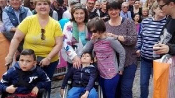 Giornata internazionale delle persone con disabilità: ancora molto da fare per quelle con sordocecità