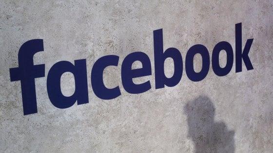 Ue: Commissione, indagini su raccolta dati Google e Facebook