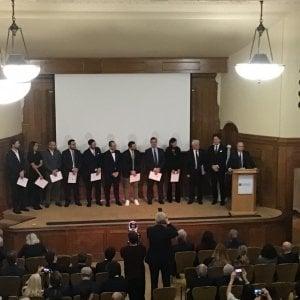 I premi ai giovani italiani di talento del 2019: giornalismo, finanza, ricerca e innovazione