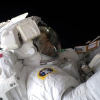 Iss, nuova passeggiata spaziale per AstroLuca: è la più difficile