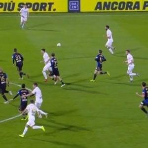 Pisa-Pordenone 2-0, sfuma il secondo posto solitario dei friulani
