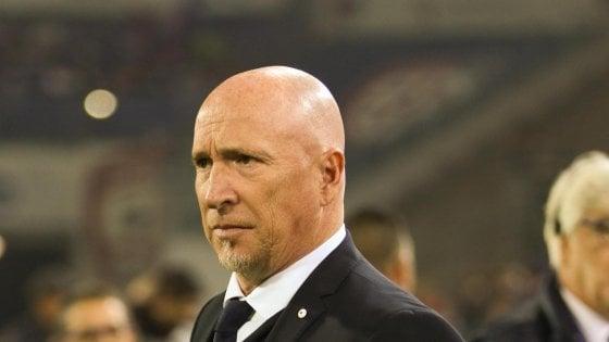 """Cagliari, Maran: """"Abbiamo vinto con cuore e determinazione"""""""