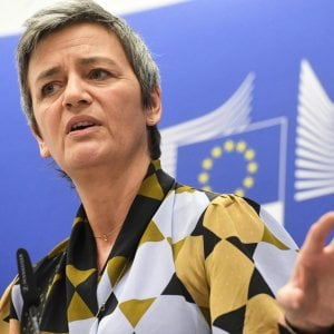 Indagine dell'Antitrust Ue su Google e Facebook