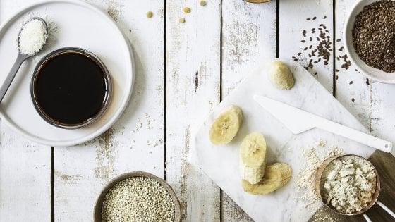 Alimentazione sana e corretta, le proprietà benefiche delle proteine vegetali