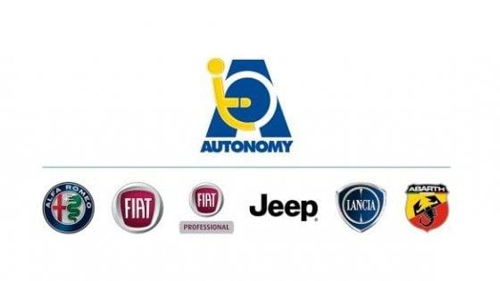 """FCA Autonomy per la """"Giornata internazionale delle persone con disabilità"""""""