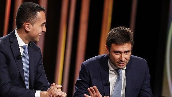 """Mes, tra Conte e Di Maio prove di pace dopo il gelo. Il ministro: """"M5s ha piena fiducia in Giuseppe"""""""