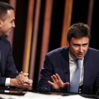"""Mes, tra Conte e Di Maio prove di pace dopo il gelo. Il ministro: """"M5s ha piena fiducia in..."""