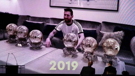 Pallone d'oro a Messi: dalle sorelle di Ronaldo a van Dijk, ai social. E' tutti contro tutti