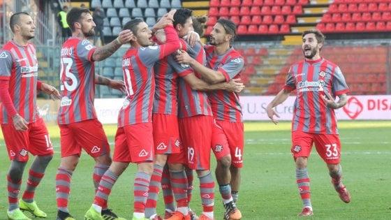 Coppa Italia, Cremonese-Empoli 1-0: i lombardi sfideranno la Lazio agli ottavi