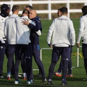 """Brescia, il ritorno di Corini: """"Essere stato richiamato è una vittoria"""""""