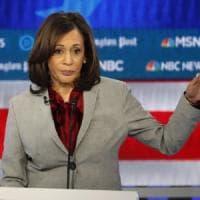 Usa, Kamala Harris si ritira dalla corsa alla Casa Bianca