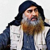 Iraq, catturato il vice di al Baghdadi