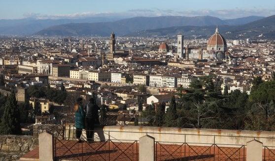Firenze Blinda I Belvedere Vietato Cambiare Il Panorama