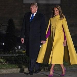 Usa, la Commissione approva il rapporto per l'impeachment di Trump