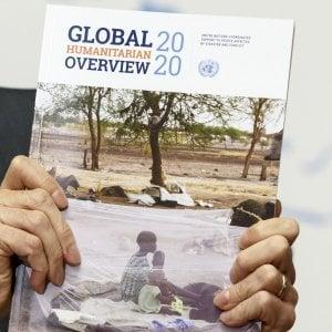59 milioni di bambini a rischio, l'Unicef lancia raccolta di fondi record