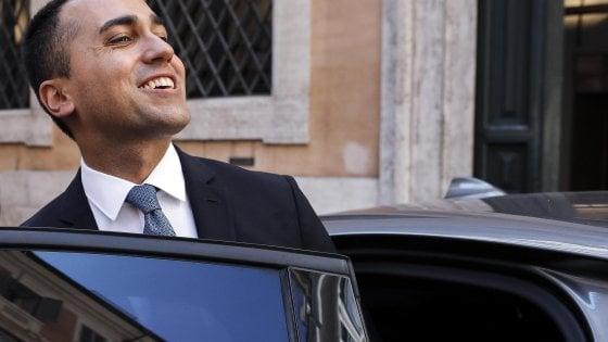 """Maggioranza divisa anche sulla giustizia. Prescrizione, Di Maio: """"Riforma il primo gennaio è legge"""". Pd: """"La situazione è grave"""""""