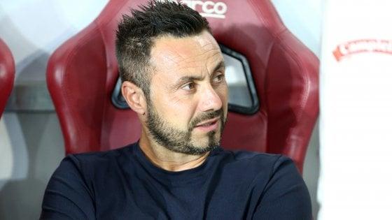 Coppa Italia: Sassuolo-Perugia 1-2, gli umbri fanno il colpo e si regalano il Napoli