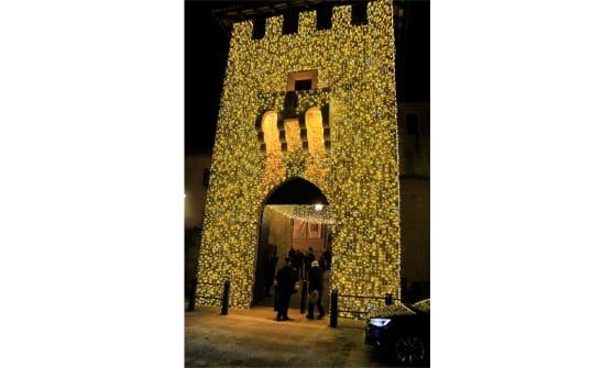 A San Marino tornano le meraviglie del Natale