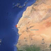 Migranti: naufraga un barcone diretto alle Canarie, almeno 60 morti