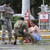 Usa, spari a Pearl Harbor: due morti e un ferito